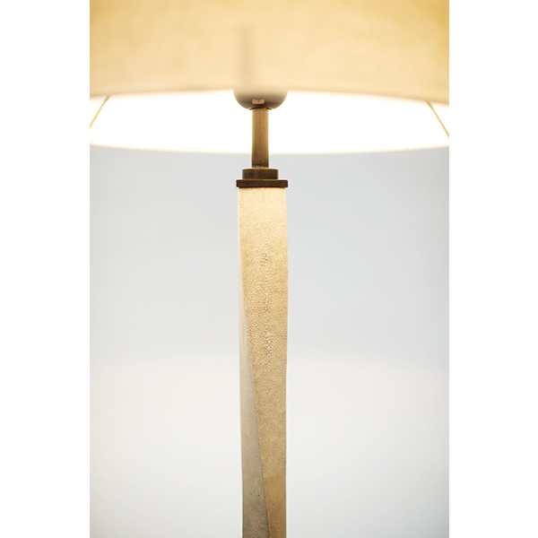 Ural Floor Lamp by Elan Atelier