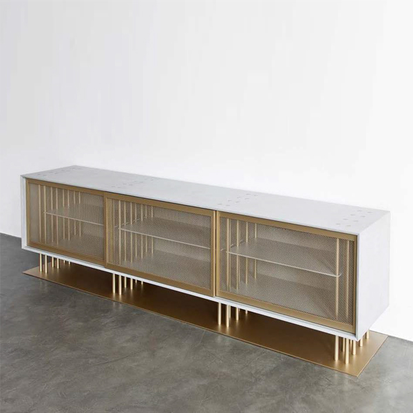 Washington Credenza by Atelier d'Amis