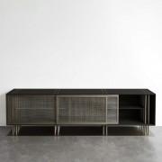 Laisse Béton Washington Credenza Table by Atelier D'Amis
