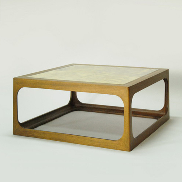 Imperiale Coffee Table by Elan Atelier