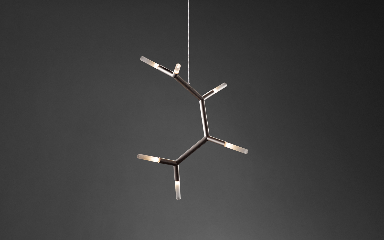 BCAA – Pendant by Christopher Boots