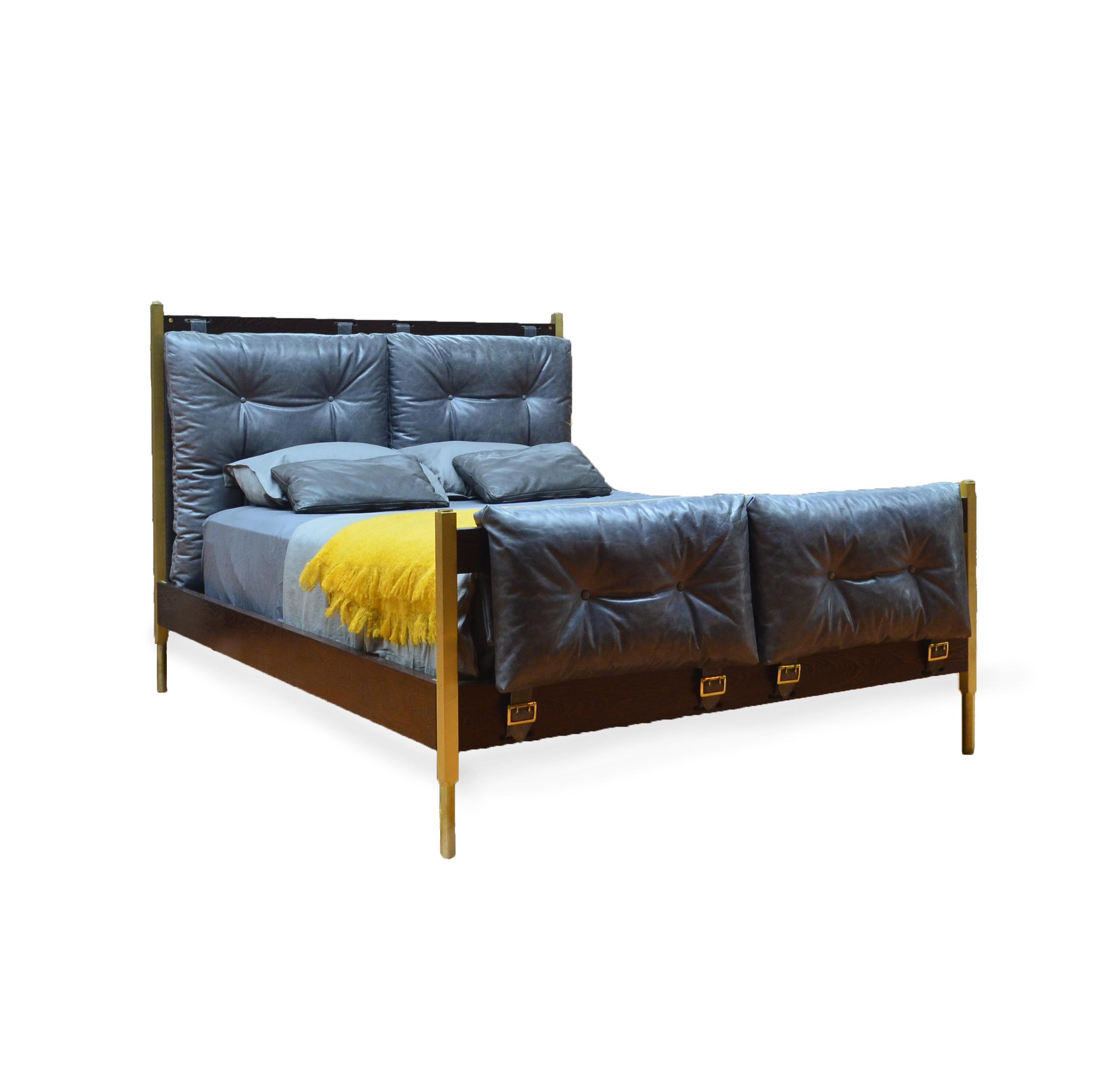 Campanha Bed by DELAVEGA DESIGNS