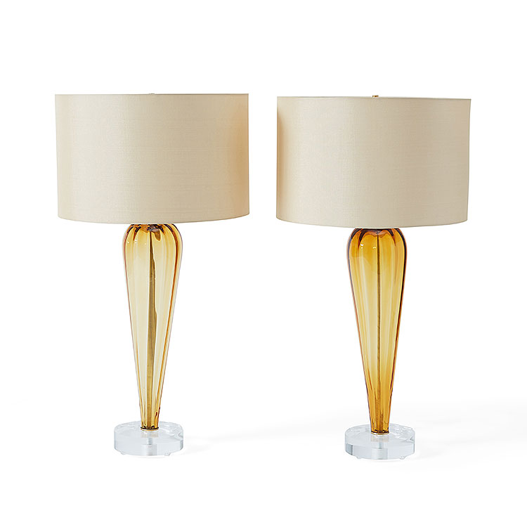 Pianto Table Lamps