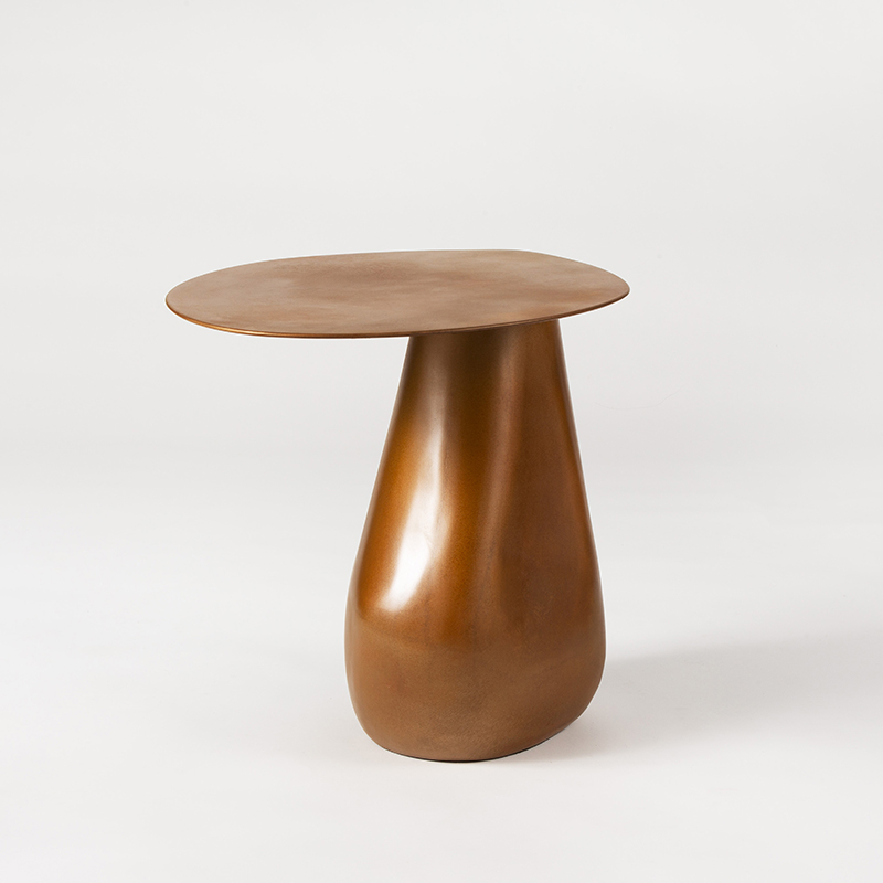 Dionis Side Table by konekt