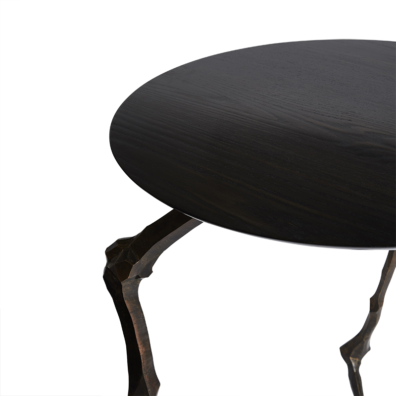 Creature Table 17″ by JAK Atelier