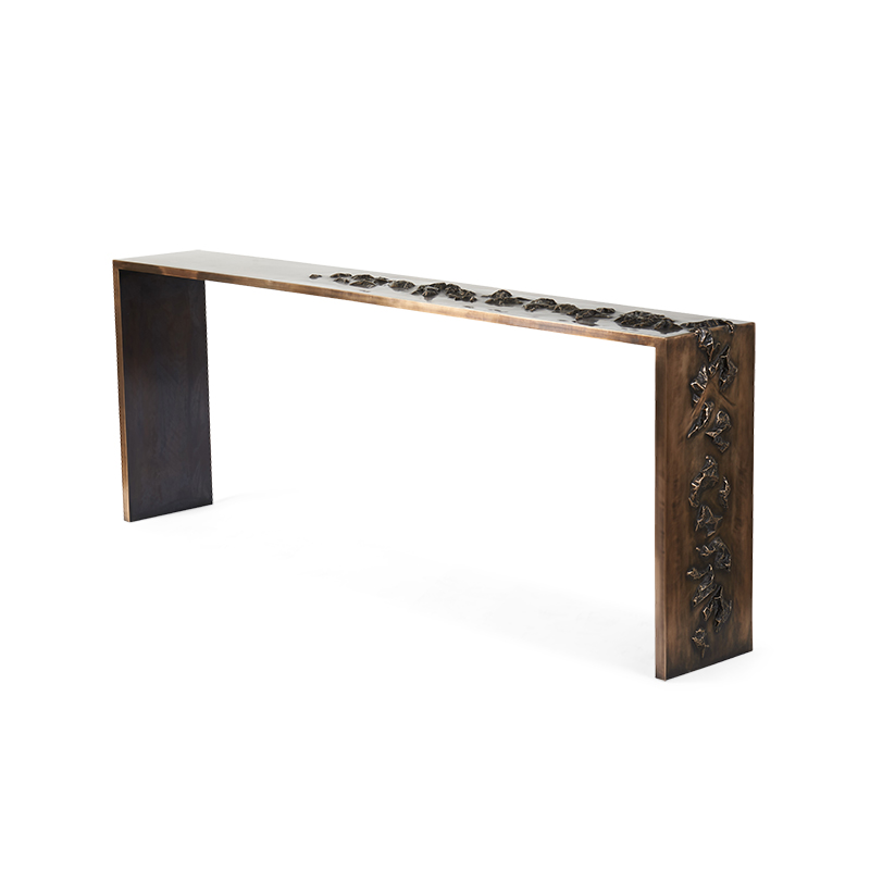 Mountain Console by Douglas Fanning & Nick King for Douglas Fanning Design