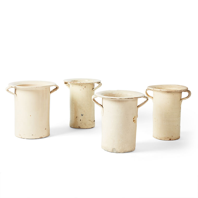 Glazed Olive Jar (sold individually)
