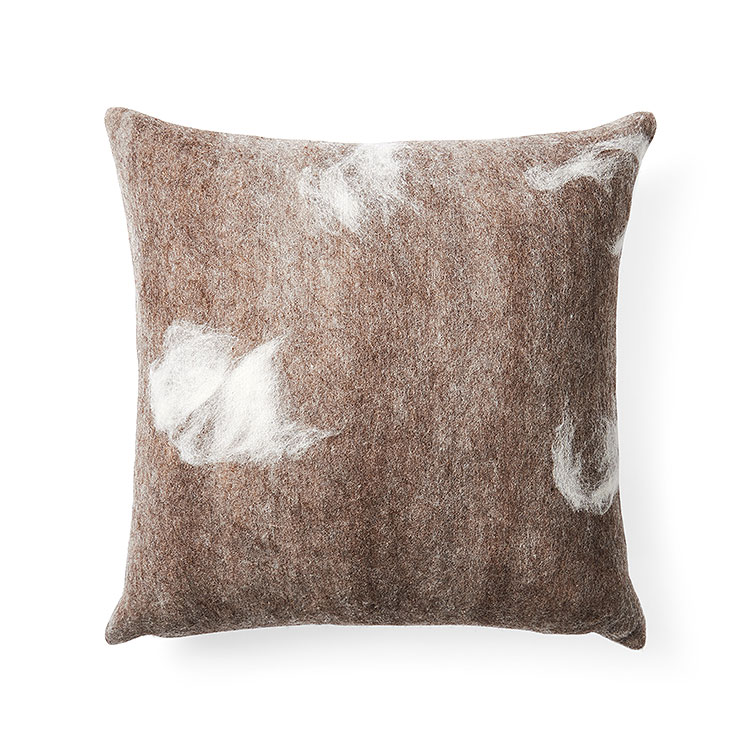 Cloud Wool Pillow
