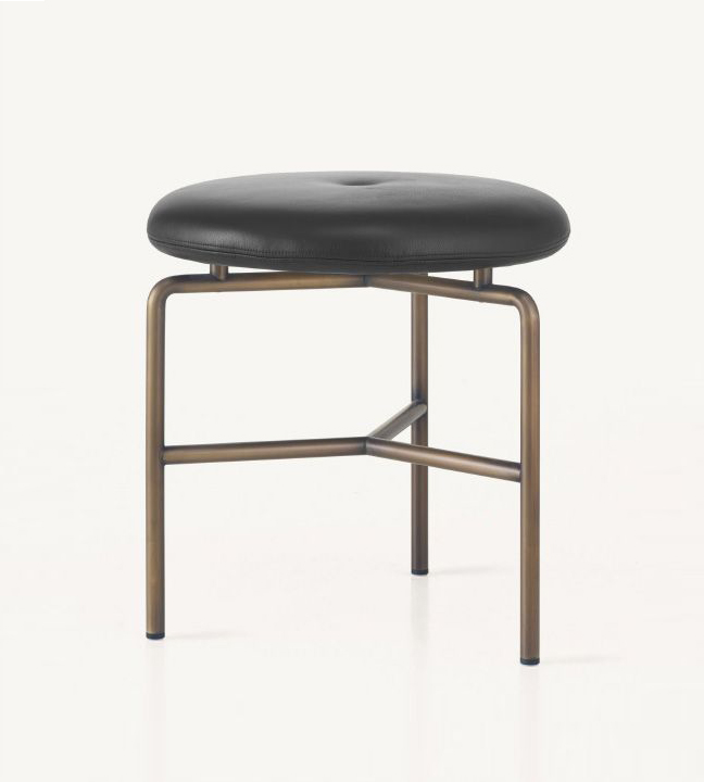 BassamFellows_Circular_Stool_1