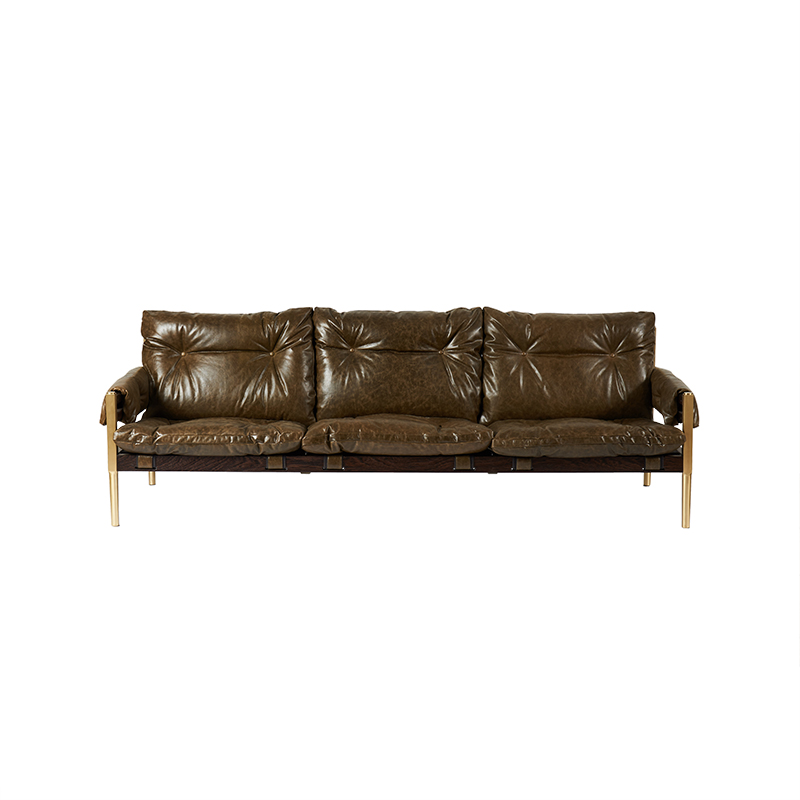 Campanha Sofa by DLV