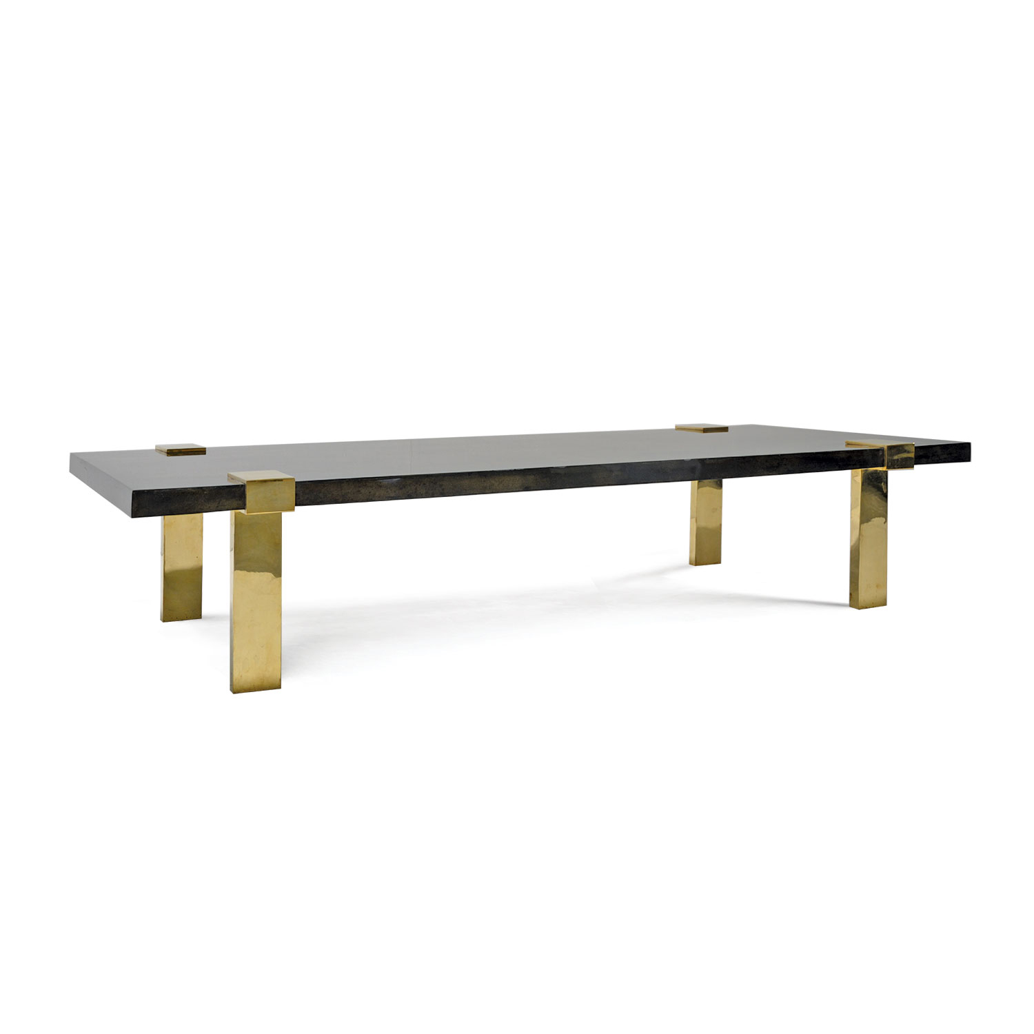 Clasp Coffee Table by Scala Luxury