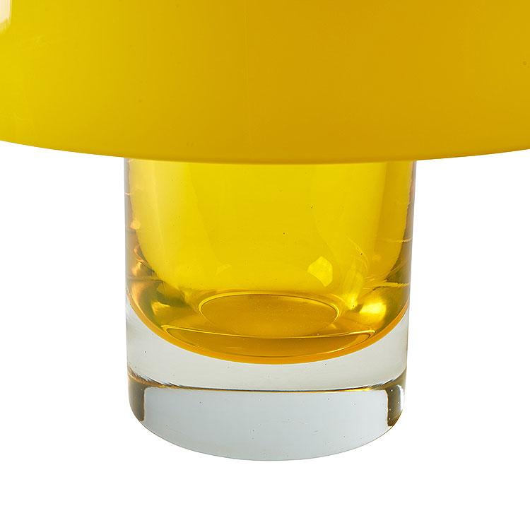 Giallo Table Lamp by Carlo Nason