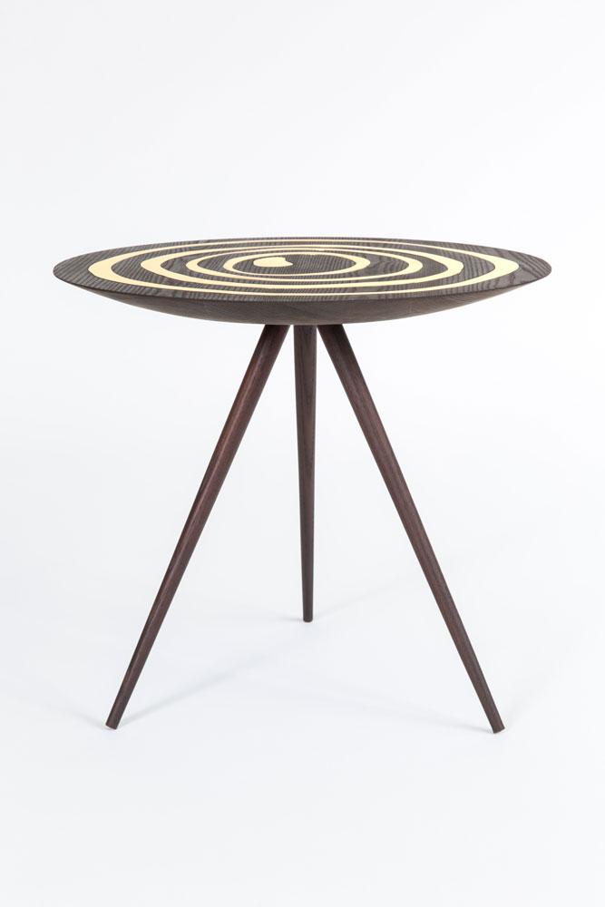 A. Cepa Side Table by konekt