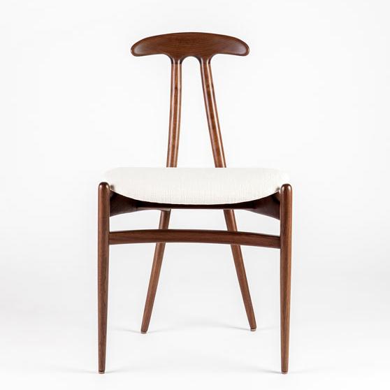 Bianca Side Chair by konekt