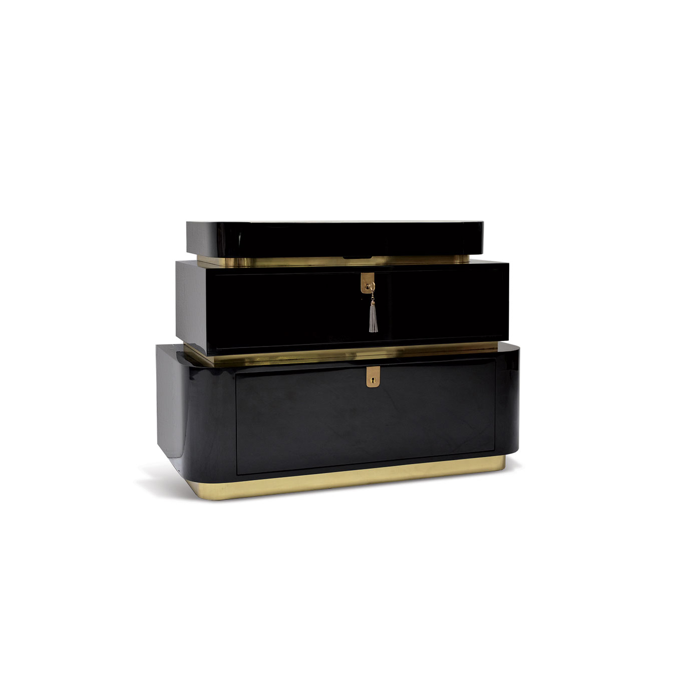 Escalation Chest by Scala Luxury