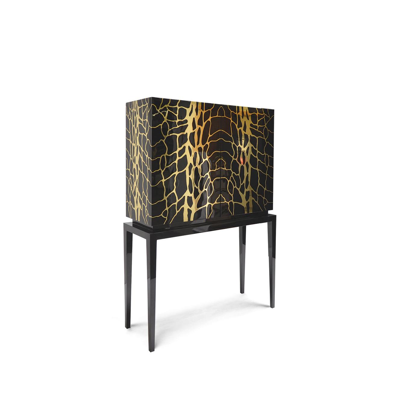 Zelo's Bar Cabinet by Scala Luxury
