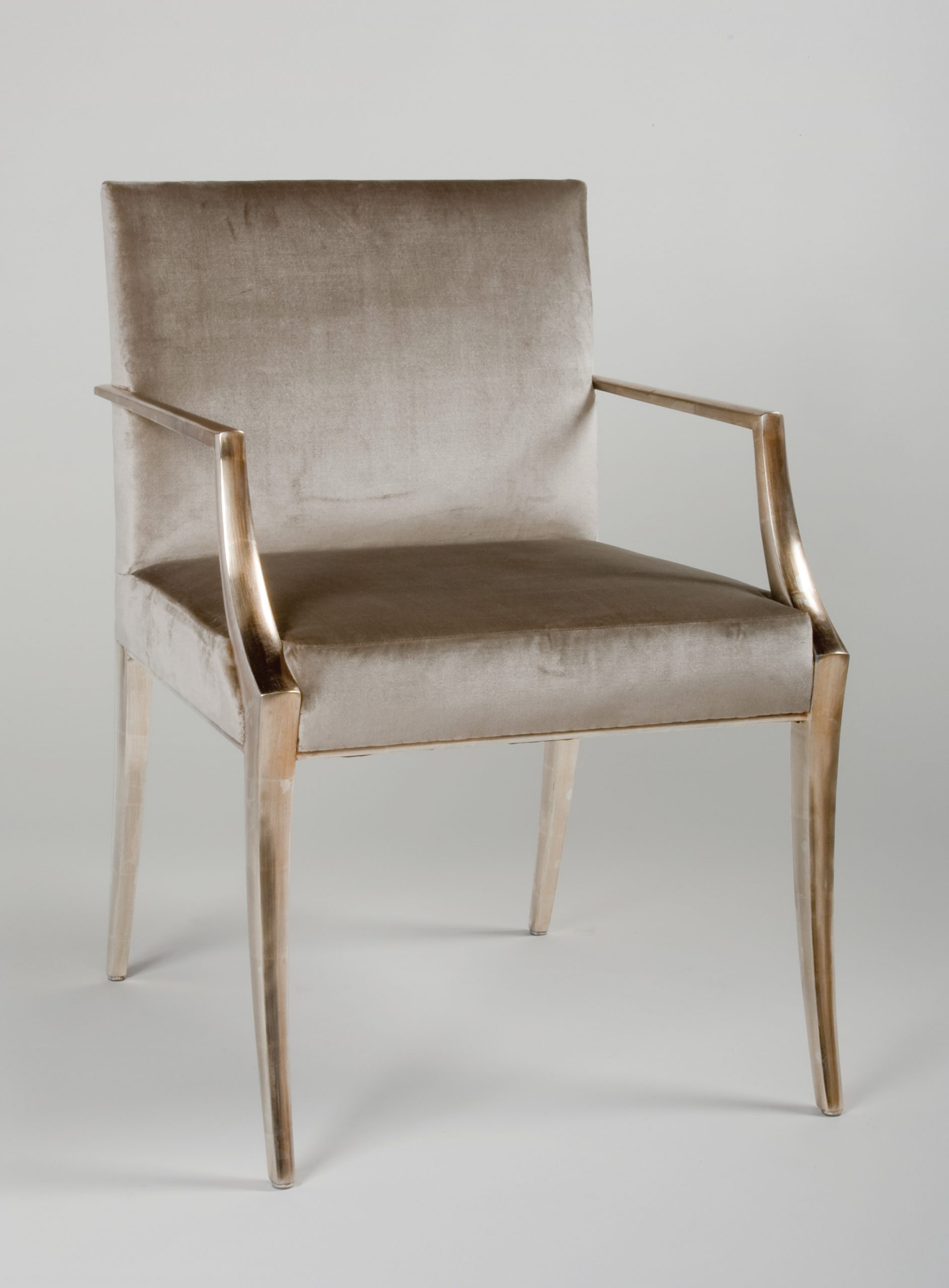 Agnes Armchair by Magni Home Collection