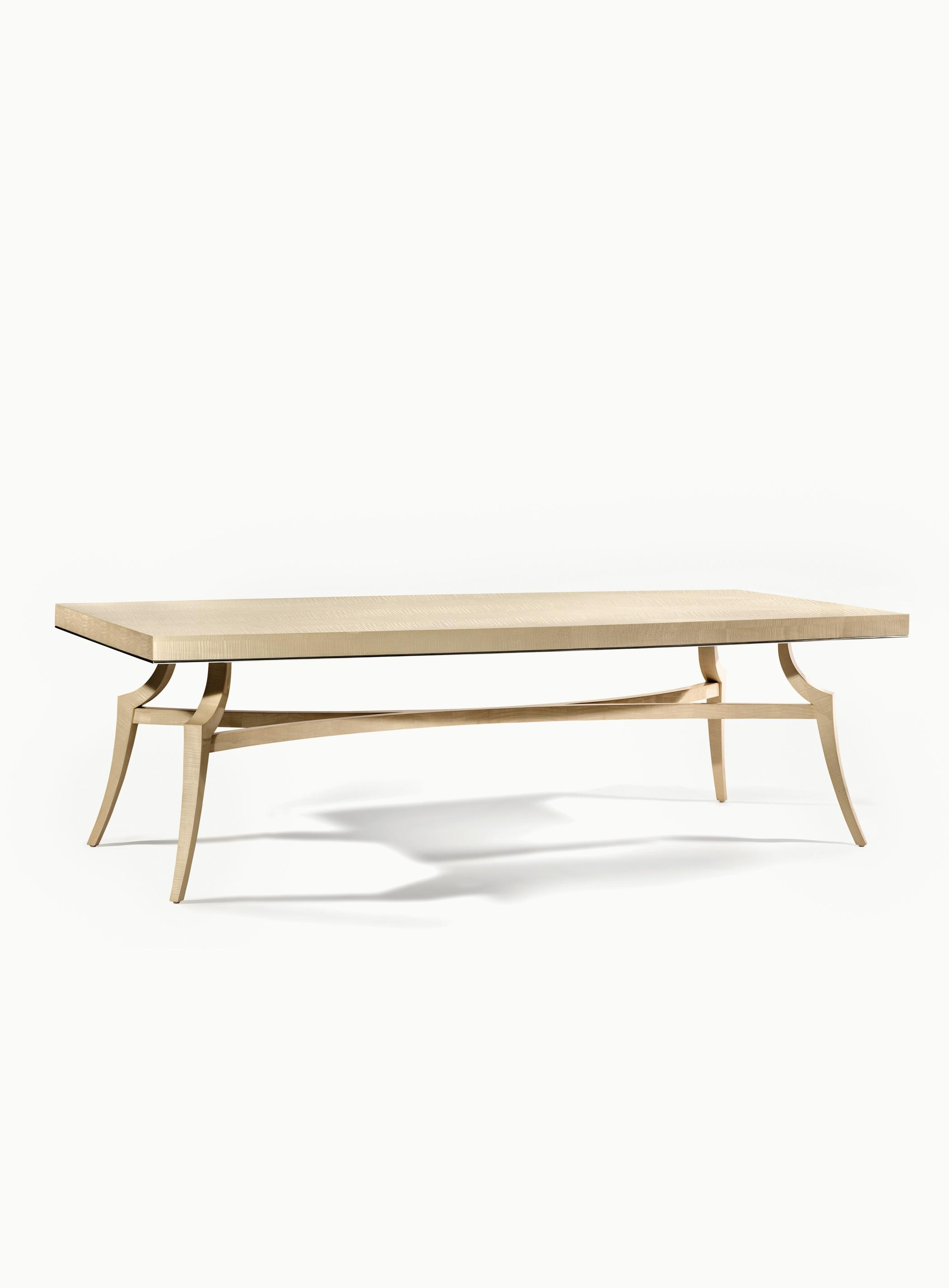 Agnes Dining Table by Magni Home Collection