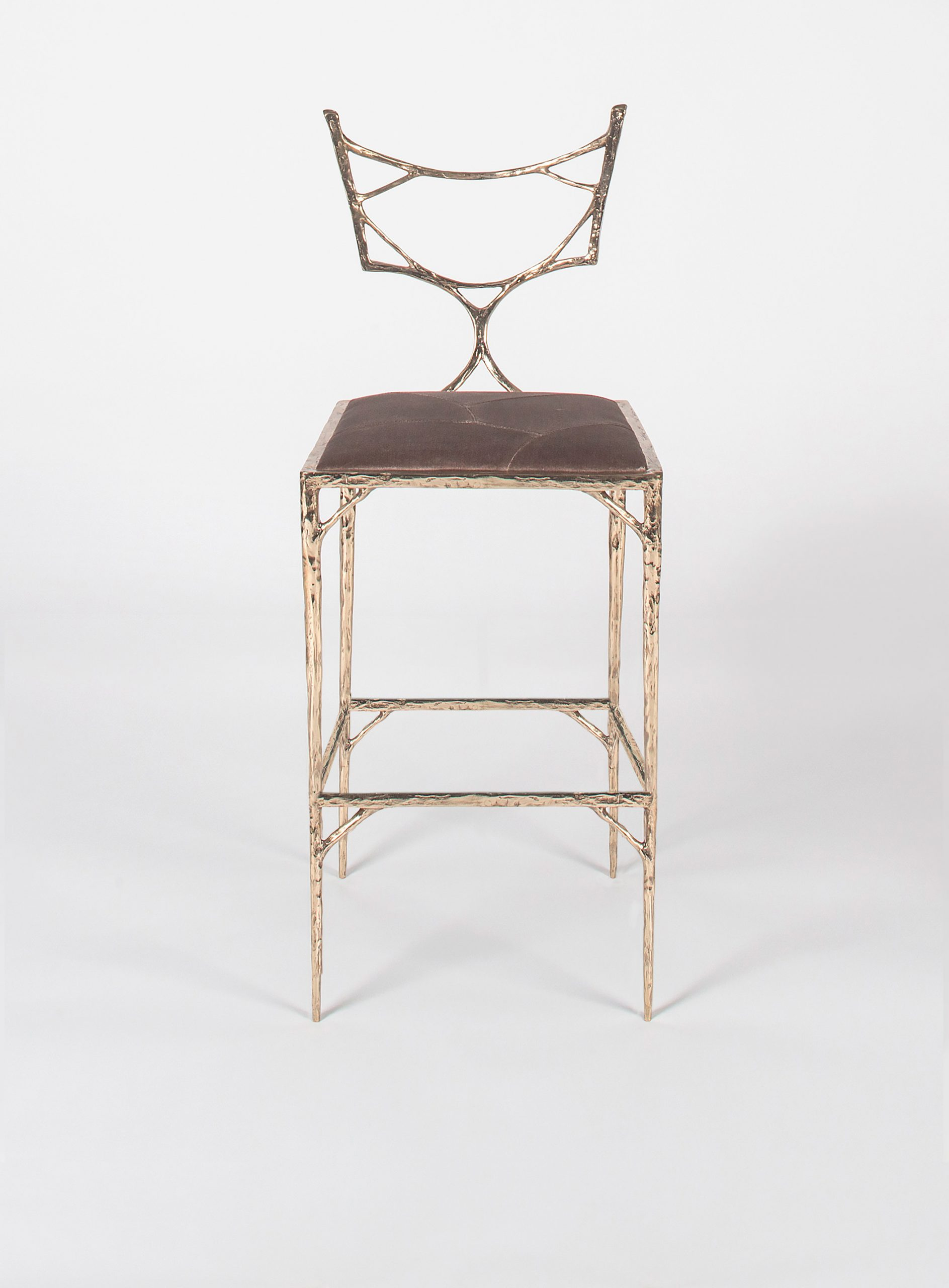 Amsterdam Barstool by Magni Home Collection