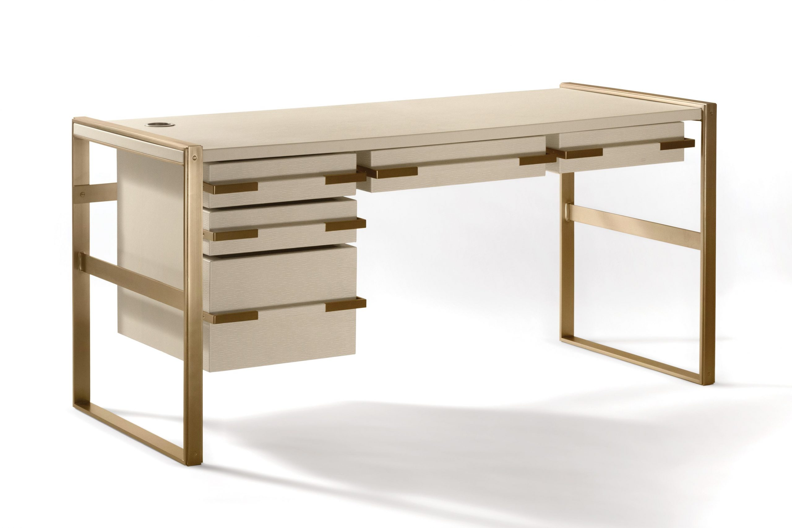 Bagagli Desk by Magni Home Collection
