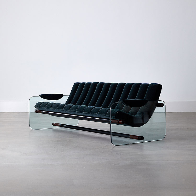 Float Sofa by Fabio Lenci