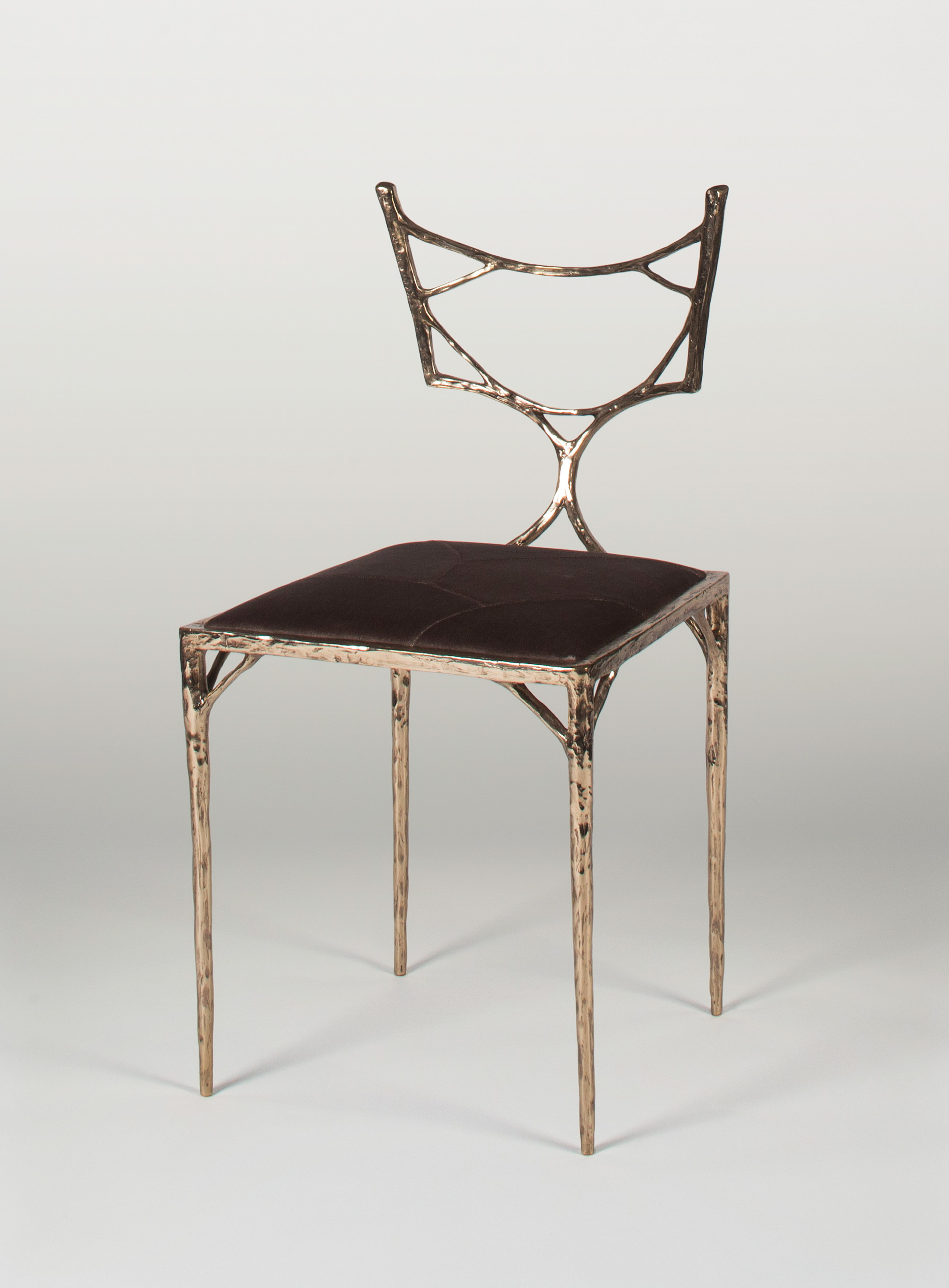 Amsterdam Chair by Magni Home Collection
