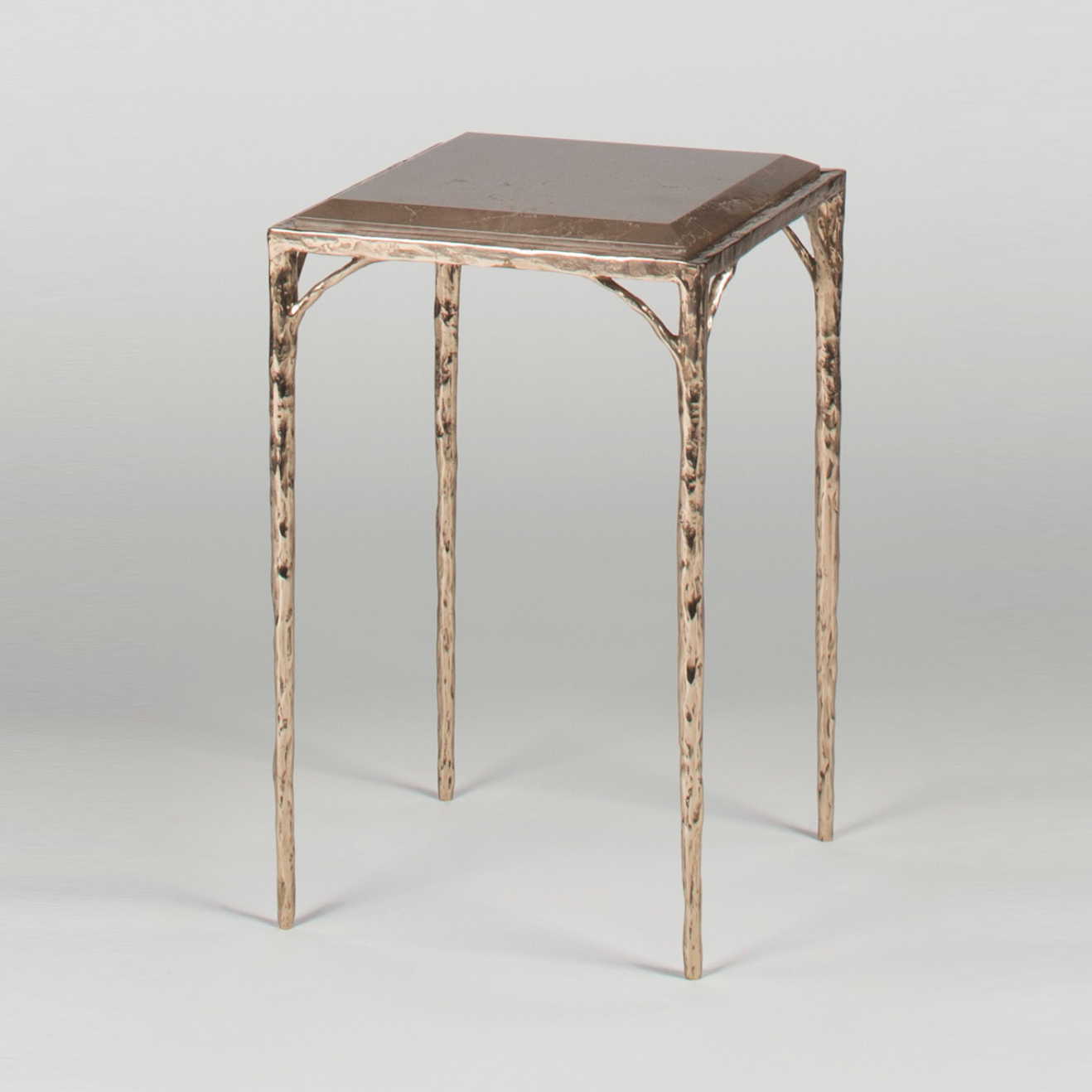 Amsterdam Side Table by Magni Home Collection