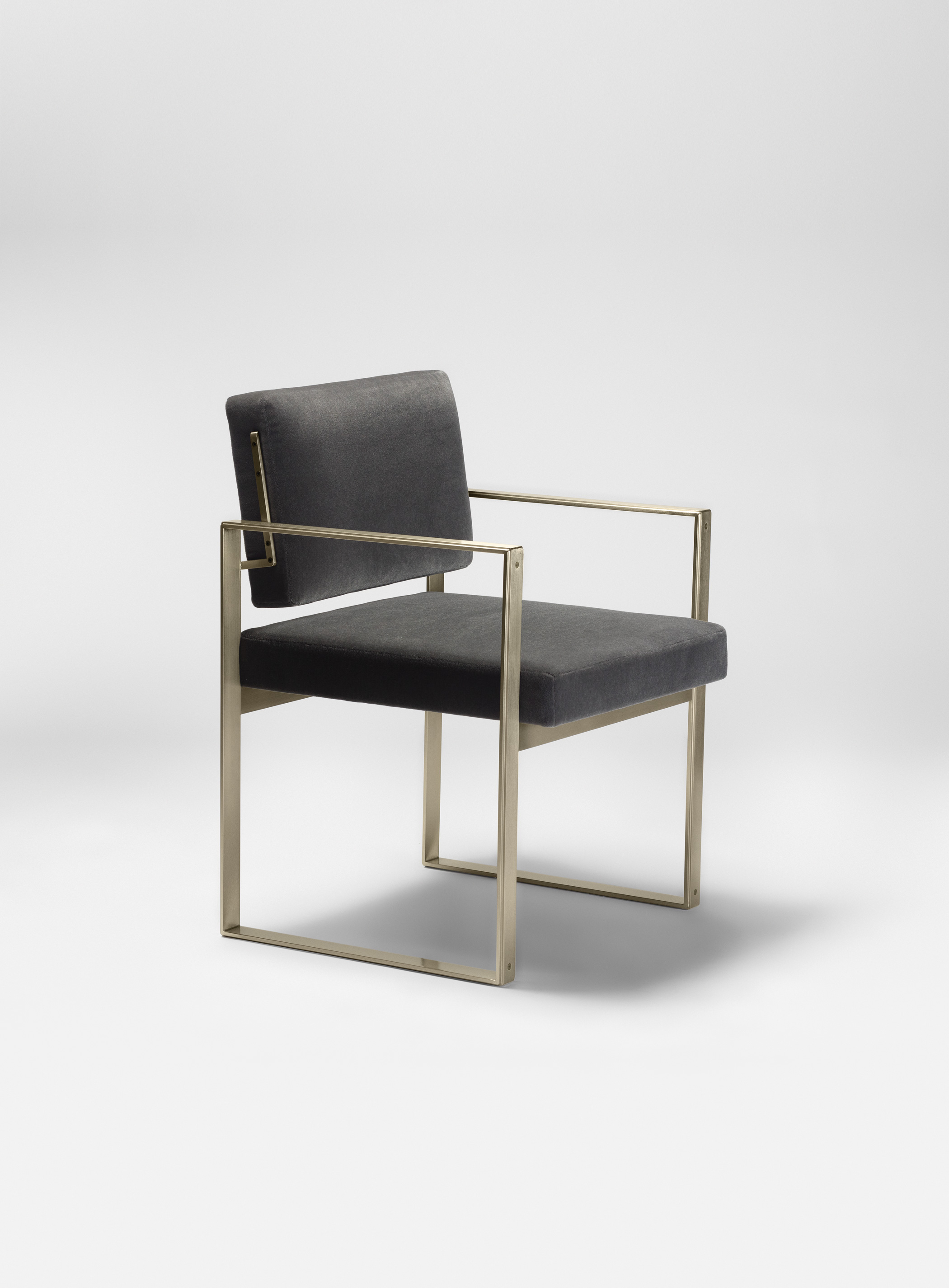 Bagagli Dining Chair by Magni Home Collection