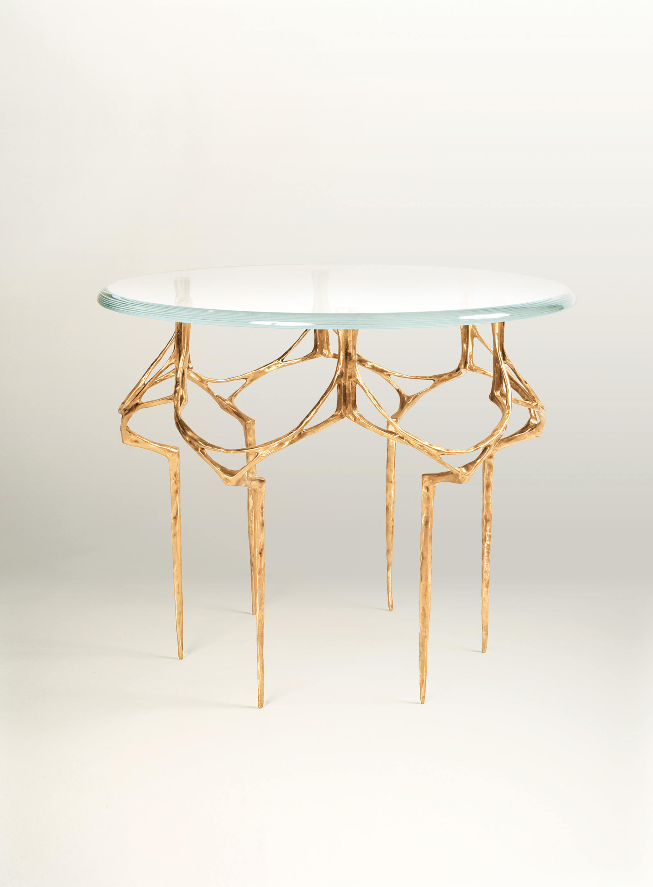 Colette Side Table by Magni Home Collection