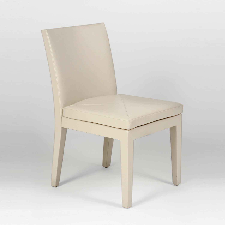 Della Spiga Side Chair by Magni Home Collection