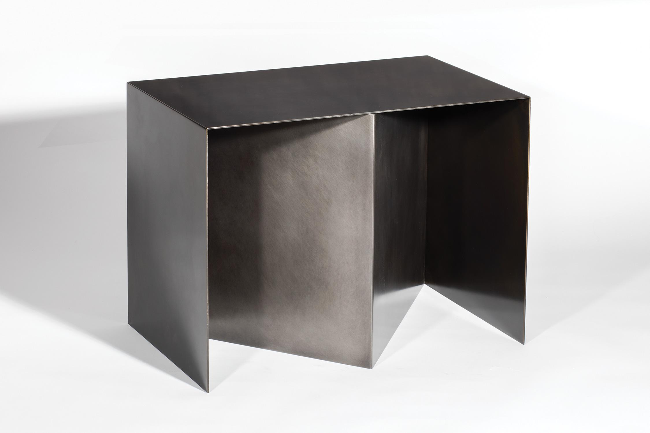 Karma Side Table by Magni Home Collection