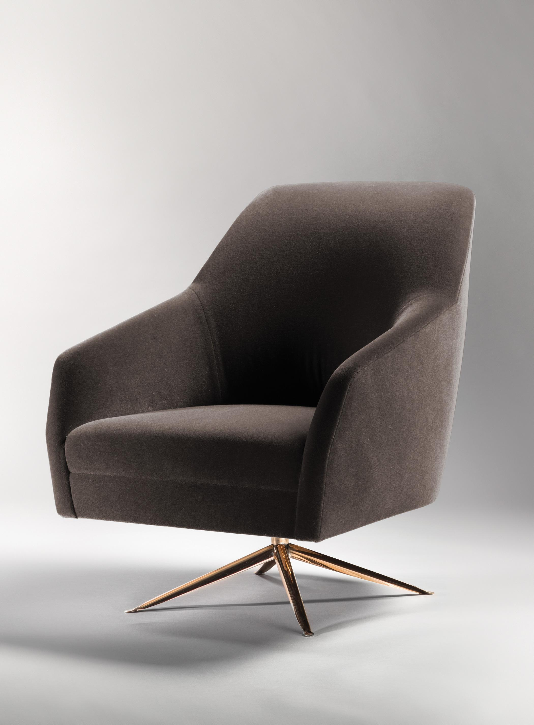 Penta Chair by Magni Home Collection