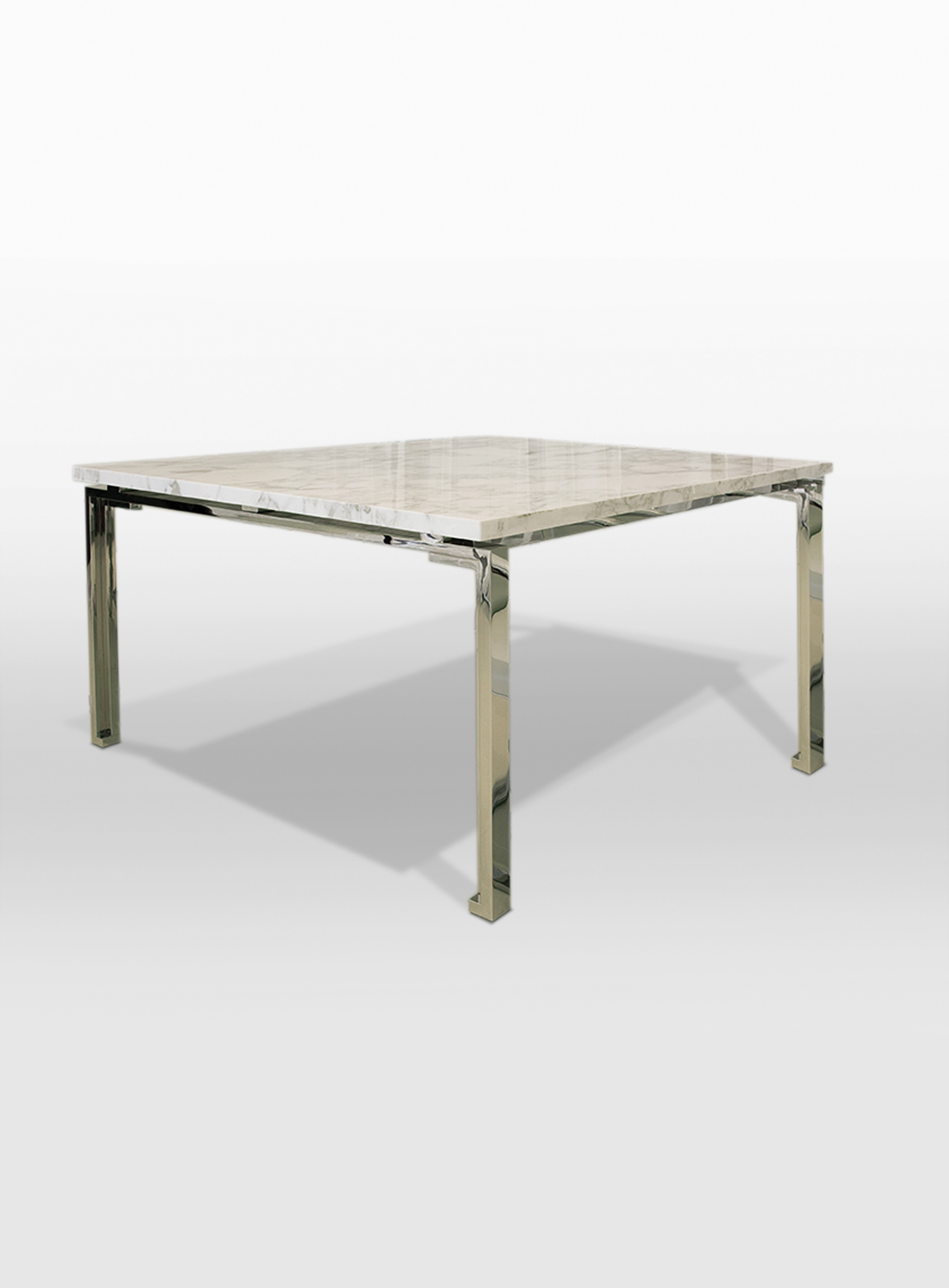 Jewel II Dining Table by Magni Home Collection
