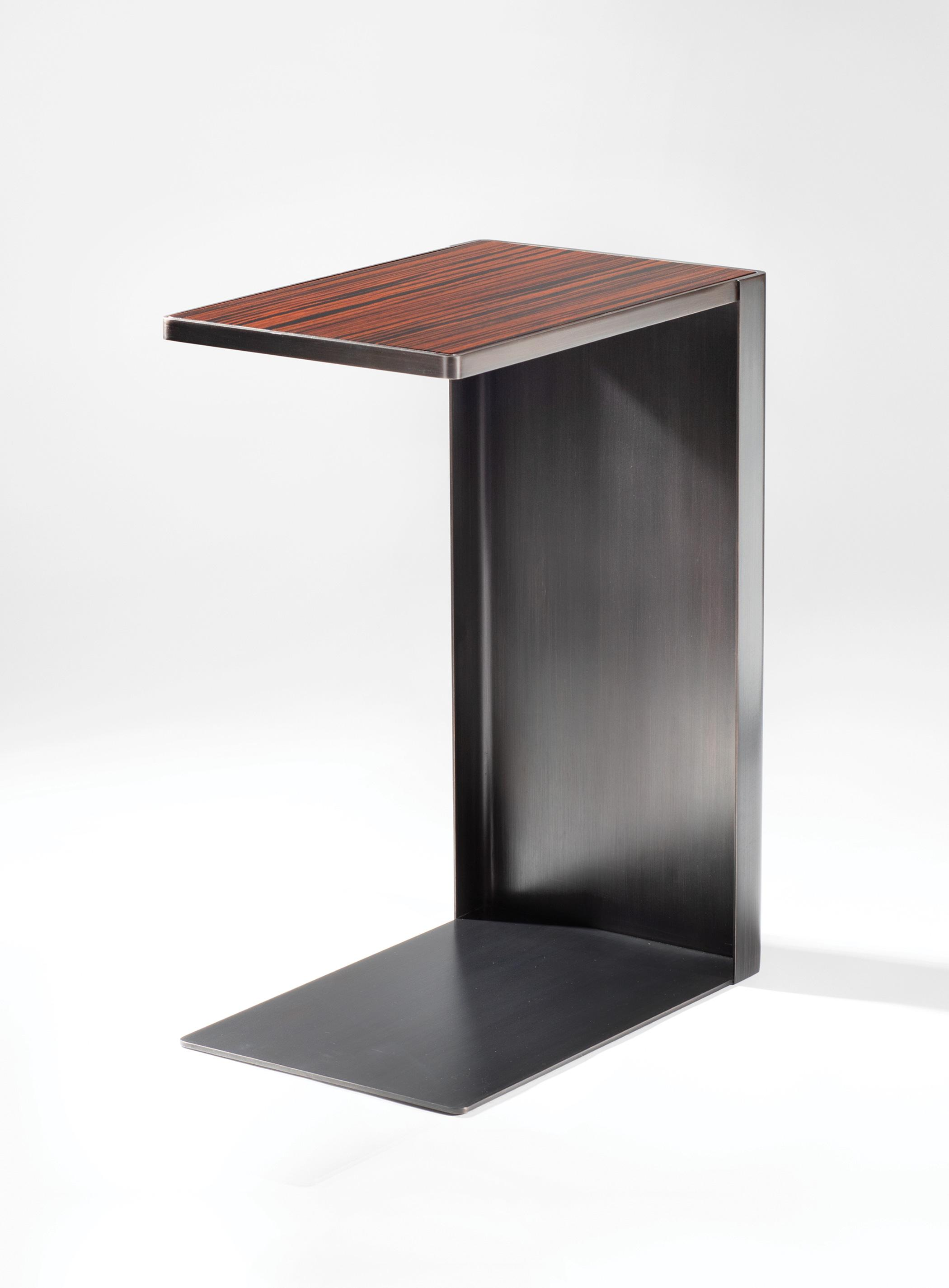 Joan Side Table by Magni Home Collection