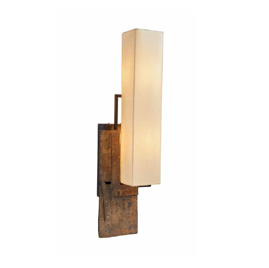 Studio Series Wall Sconce by Chuck Moffit