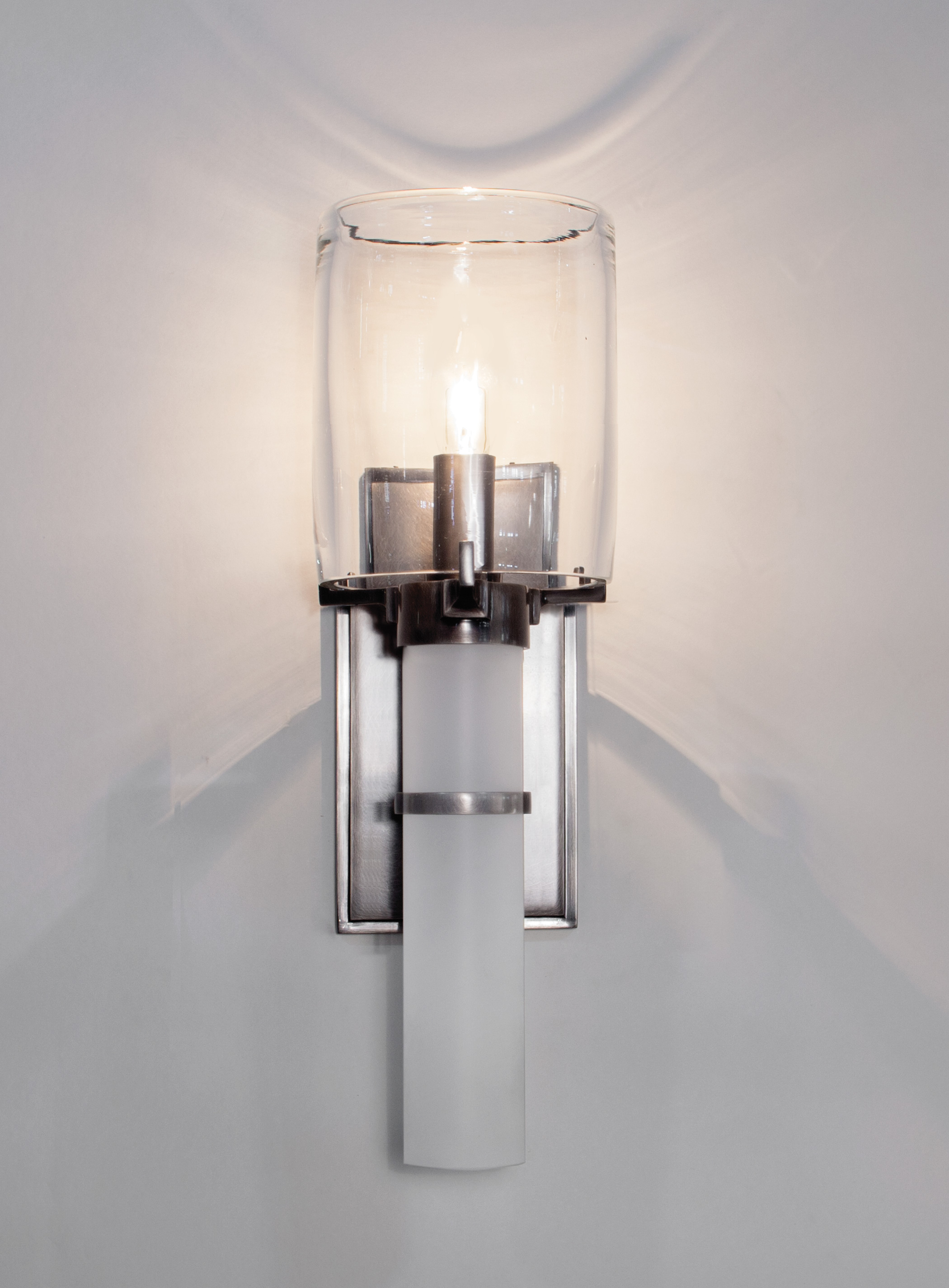 Newport Sconce by Magni Home Collection