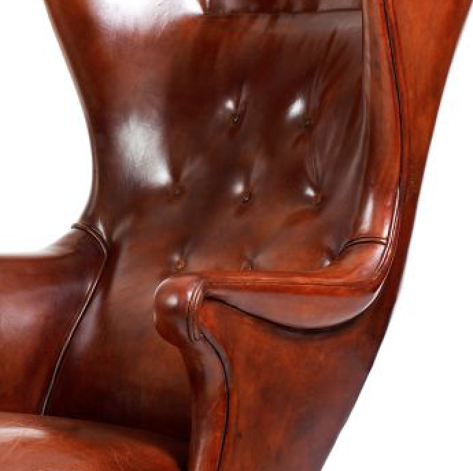 Aland Arm Chairby Jean De Merry