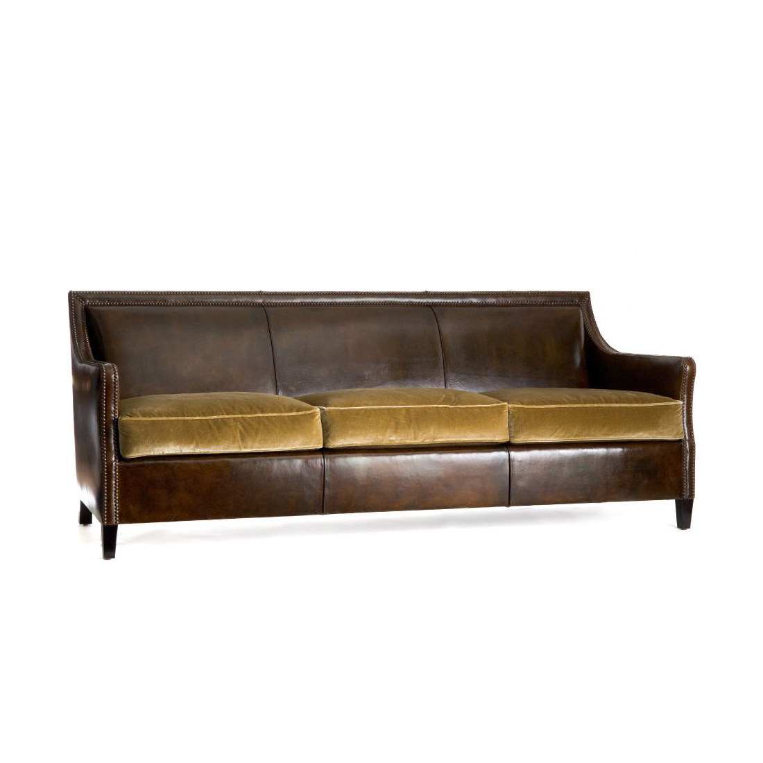 Boston Sofa by Jean De Merry