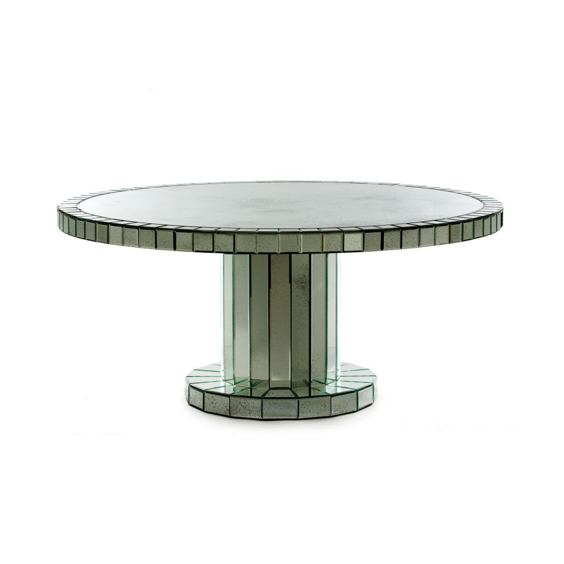 Capri Dining Table by Jean De Merry
