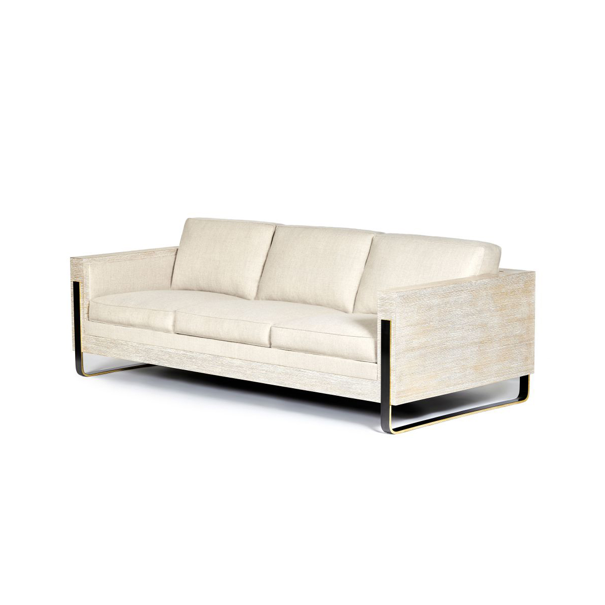 Duna Sofa by Jean De Merry