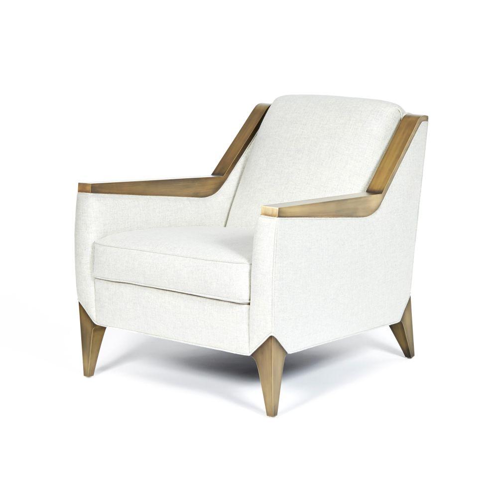 Ceara Arm Chair by Jean De Merry