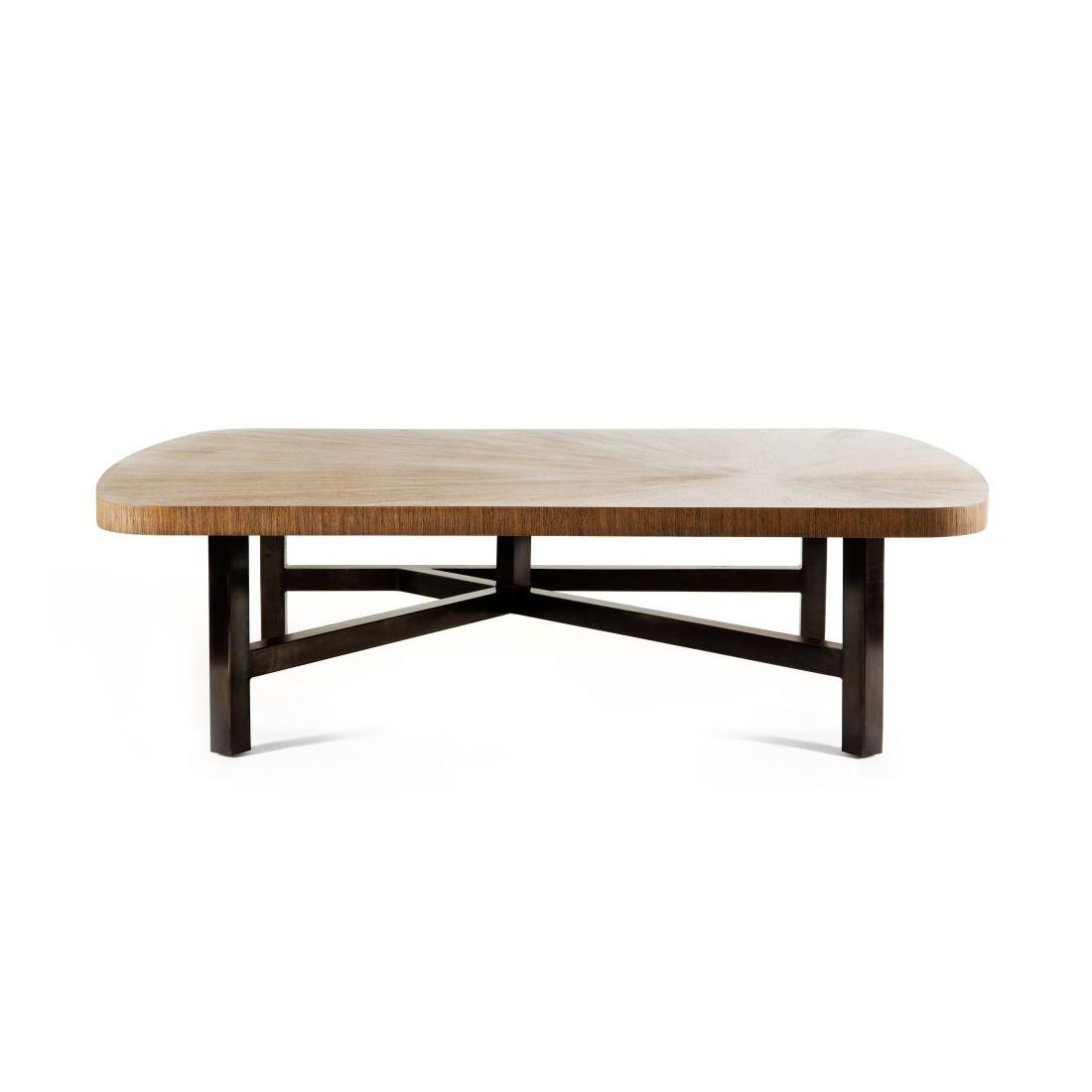 Eylau Coffee Table by Jean-Louis Deniotfor Jean De Merry