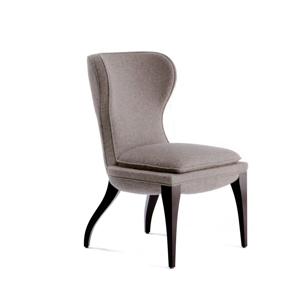 Bowie Dining Chair by Dylan Farrell for Jean De Merry