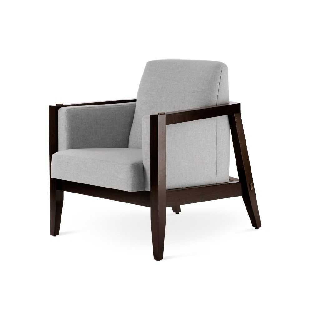Ellis Chair by Dylan Farrell for Jean De Merry