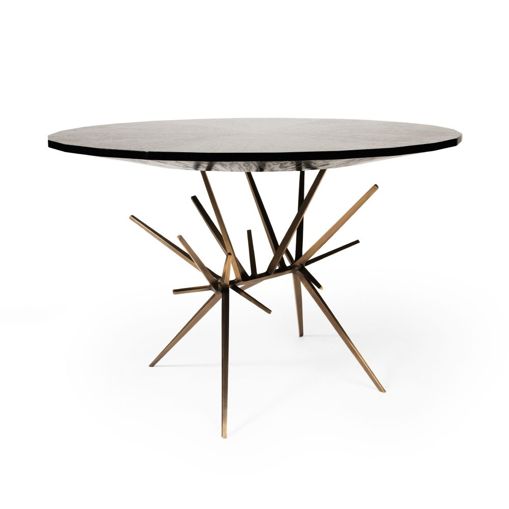 Jax Center Table by Dylan Farrellfor Jean De Merry
