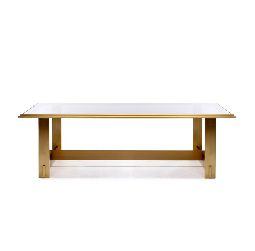 Celine Coffee Table by Jean De Merry