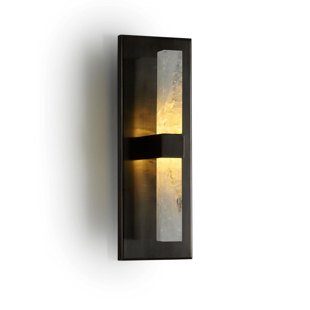 Laight Sconce by Jean De Merry