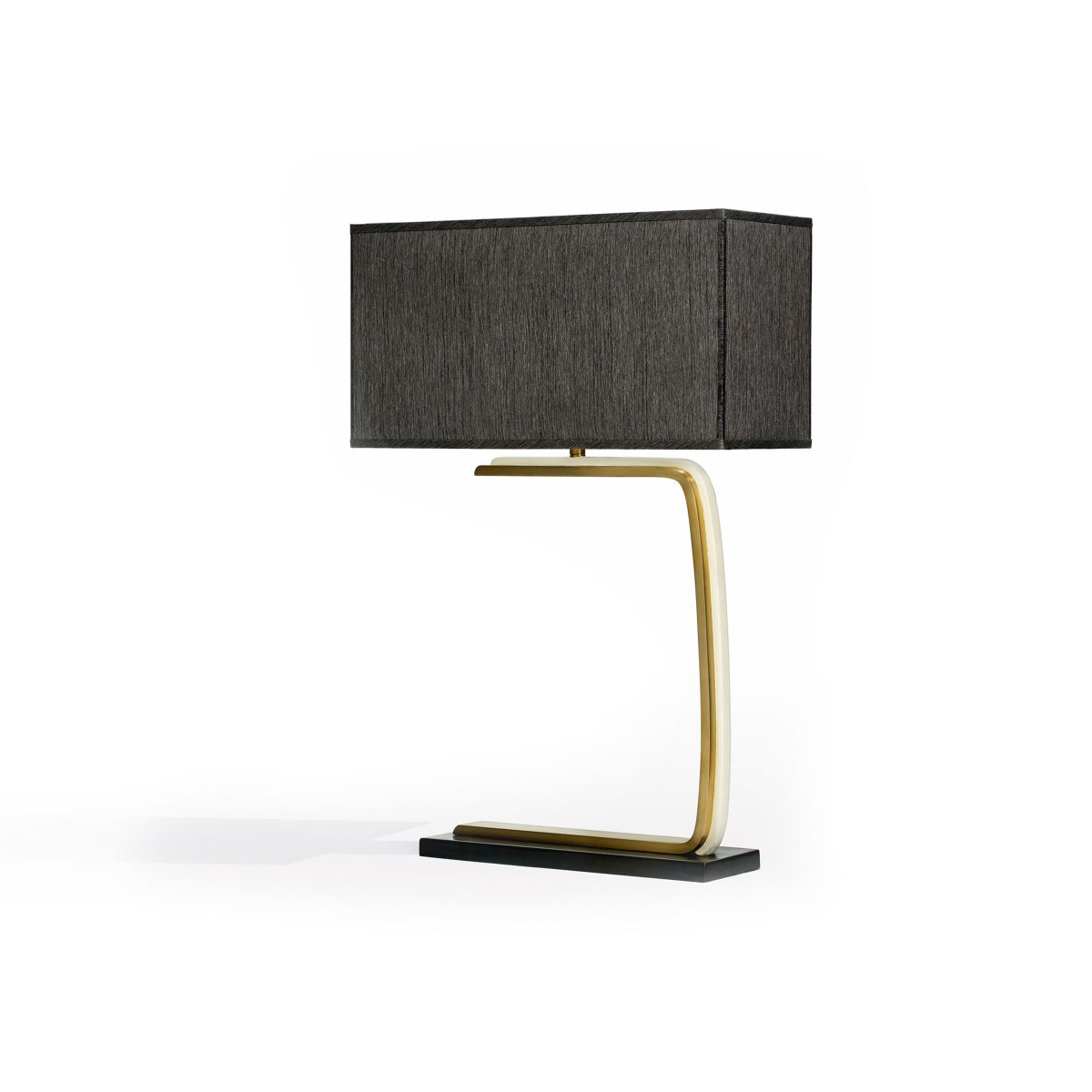Loch Table Lamp by Jean De Merry