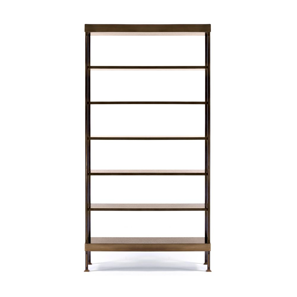 Prate Bookcase by Jean De Merry