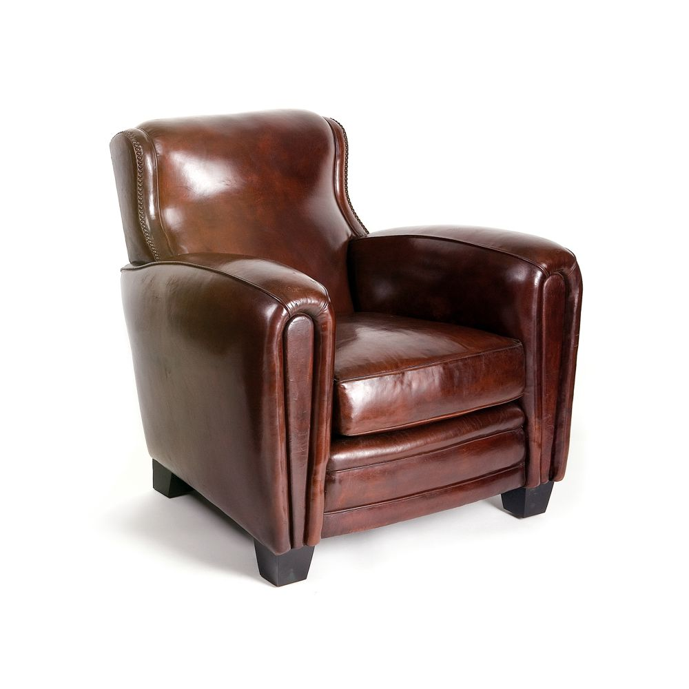 Madrid Arm Chair by Jean De Merry